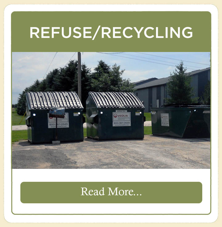 Refuse & Recycling